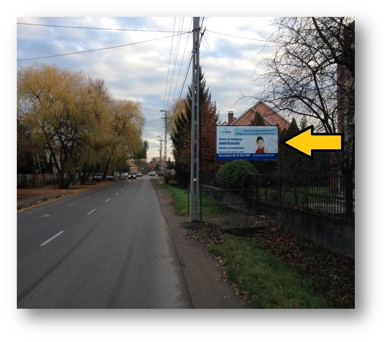 Gázvezeték-Bádogos-47-főút-fele