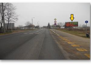 Hajdúsámson-471-es-főút-felé