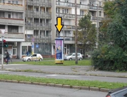 Debrecen, Bethlen u. – Honvéd u. sarok