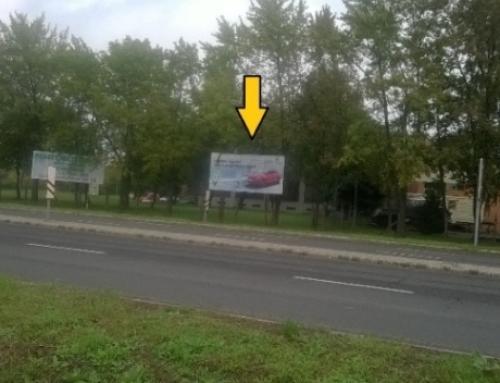 Debrecen, Balmazújvárosi út 5-ös felület